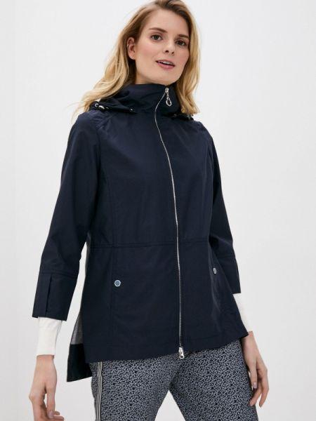 Куртка весенняя облегченная снежная королева