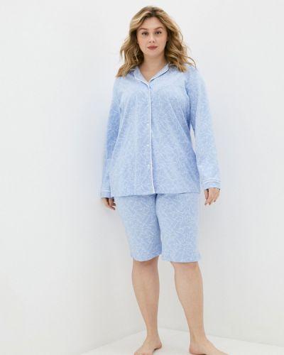 Пижамная пижама Ulla Popken