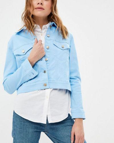 Голубые джинсы Guess Jeans