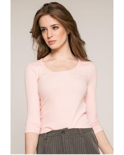 Розовая блузка с рукавом 3/4 Answear