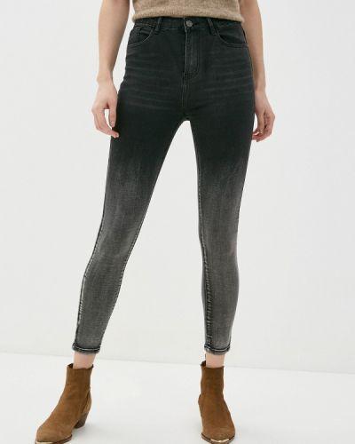 Зауженные джинсы - черные Haily's