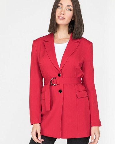 Красный пиджак Gloss