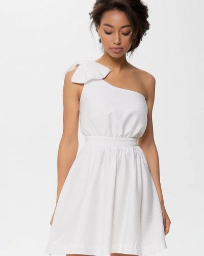 Платье - белое Anushka By Anna Pavlova