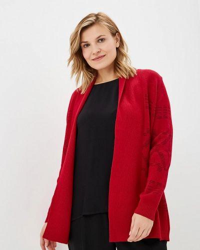 Кардиган - красный Milana Style