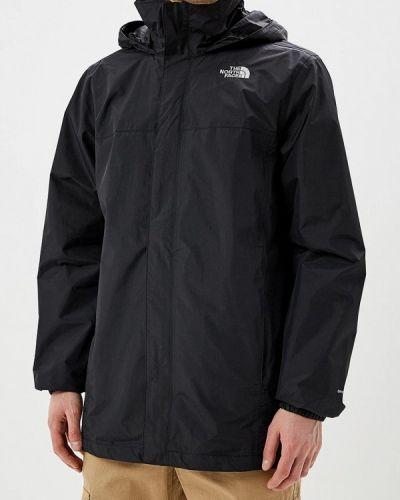 Куртка черный 2019 The North Face