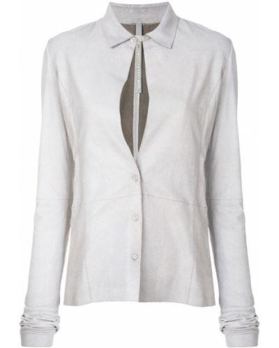 Классическая классическая рубашка на пуговицах с разрезом Olsthoorn Vanderwilt