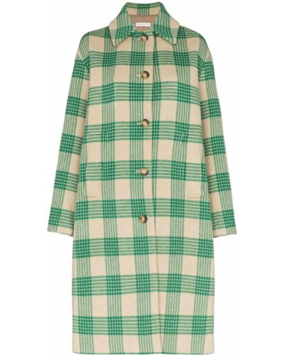 Шерстяное пальто Rejina Pyo