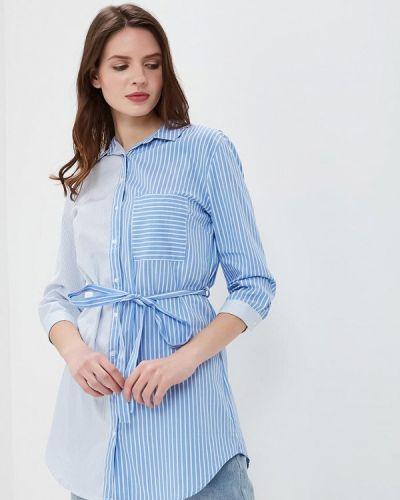 Голубая блузка Z-design