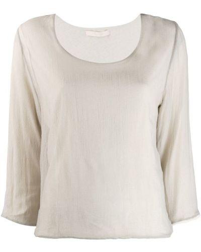 Свободная блузка Elsa Esturgie