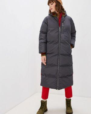 Зимняя куртка утепленная осенняя Doctor E