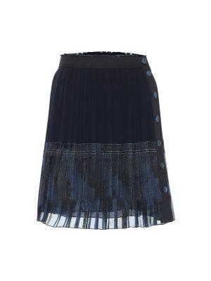Плиссированная юбка Chloé