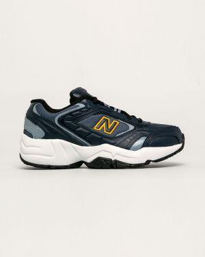 Buty na platformie na obcasie na pięcie New Balance