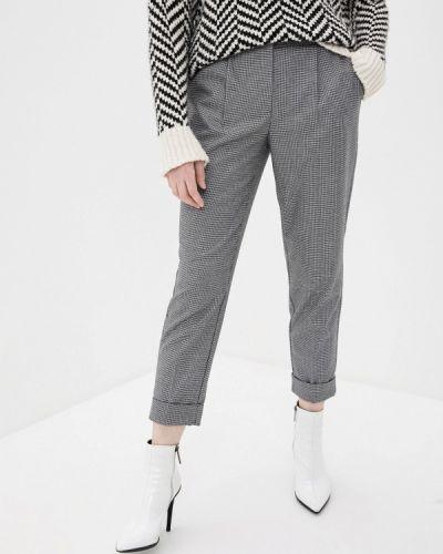 Классические брюки - серые Blauz