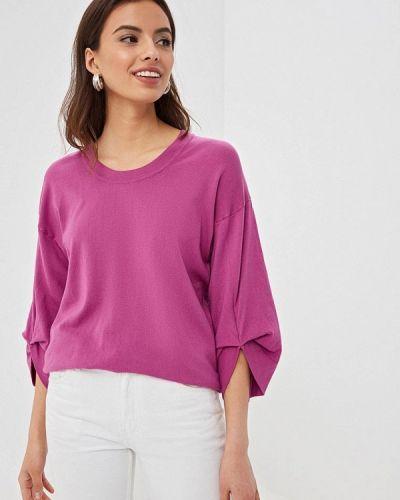 Джемпер - фиолетовый Emi