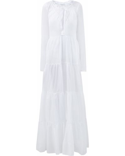 Платье в стиле бохо Ermanno Scervino