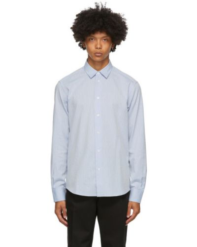 Wełniany koszula Barena