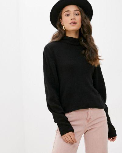 Черный свитер Trendyol