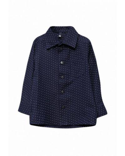 Рубашка синий Fleur De Vie
