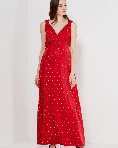 Платье красный французский Envie De Fraise