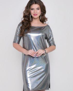 Платье с разрезами по бокам платье-сарафан Belluche