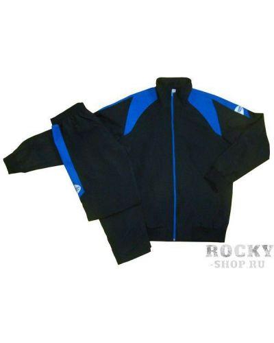 Спортивный костюм - черный Green Hill