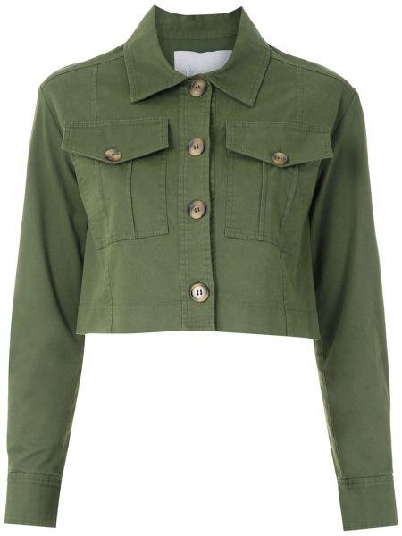 Короткая куртка Nk