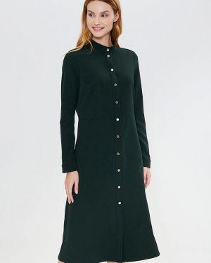 Платье платье-рубашка осеннее Lavlan