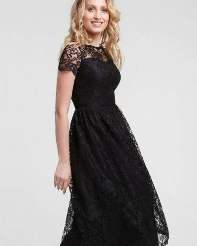 Вечернее платье осеннее Evercode