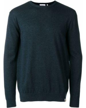 Шерстяной свитер - синий Carhartt Wip