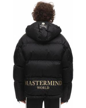 Пиджак с карманами с капюшоном Mastermind World