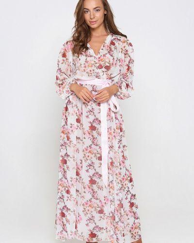 Вечернее платье осеннее Sellin