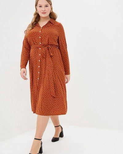Повседневное платье весеннее Dorothy Perkins Curve