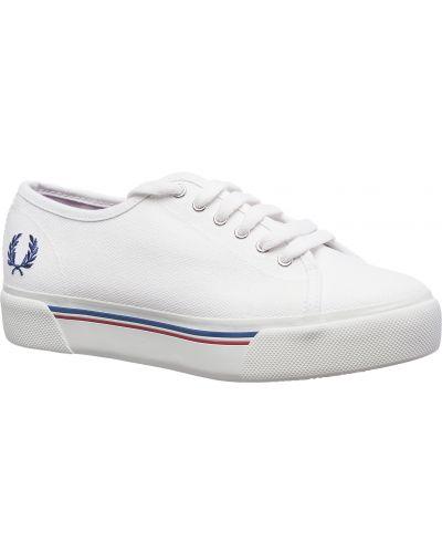 658f7270a Женская обувь Fred Perry (Фред Перри) - купить в интернет-магазине ...