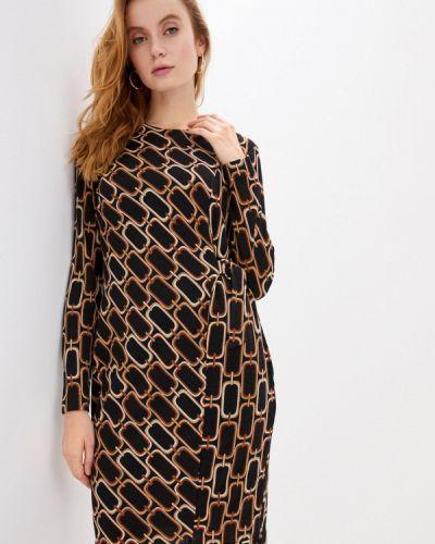 Платье - черное Sa.l.ko