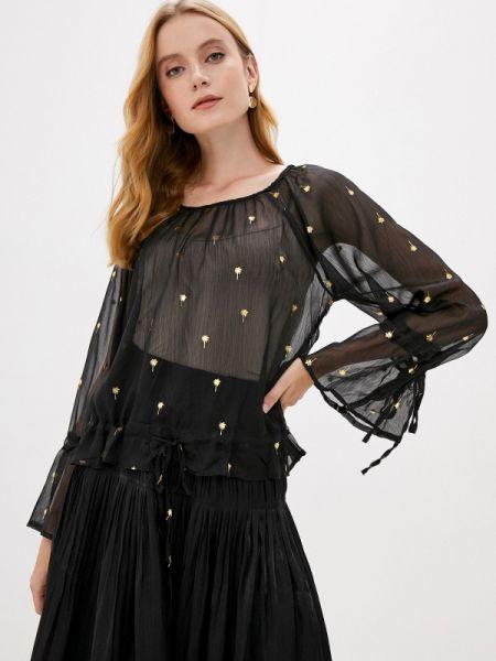 Блузка осенняя B.style