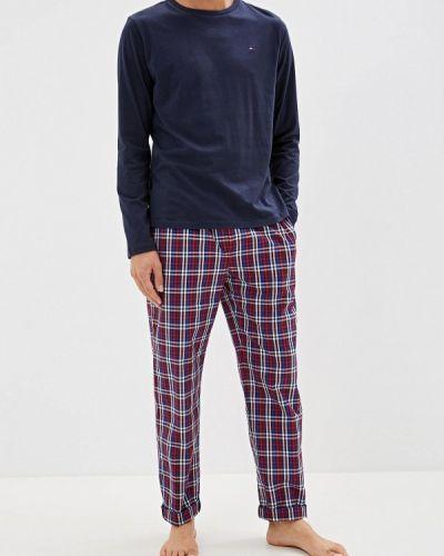 Пижама синий Tommy Hilfiger