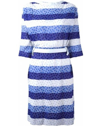 Платье винтажное с вырезом Courrèges Pre-owned