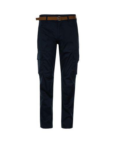 Спортивные брюки с карманами синий Merrell