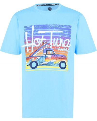 Koszulka prążkowana Hot Tuna