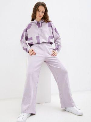 Спортивный костюм - фиолетовый Dali