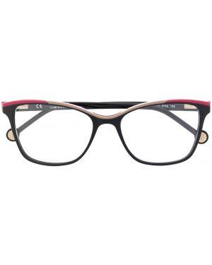 Черные очки квадратные Ch Carolina Herrera