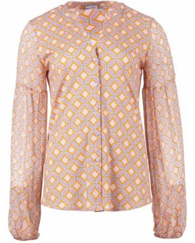 Różowa bluzka Desoto