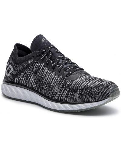 Czarne sandały do biegania Li-ning