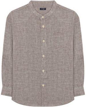 Рубашка льняной Il Gufo