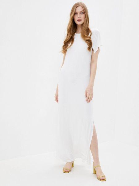 Платье прямое весеннее Stefanel