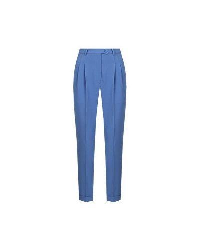 Прямые брюки из вискозы Seven Lab