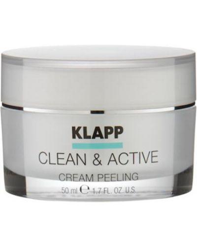 Пилинг для лица Klapp