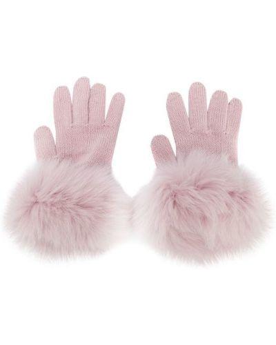 Розовые перчатки Catya Kids