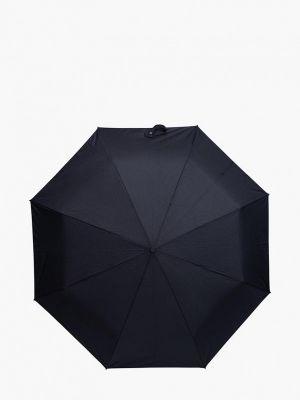Складной зонт - черный Eleganzza