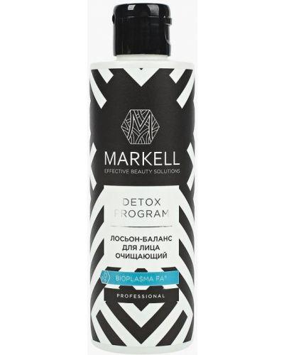 Тоник для лица для лица Markell